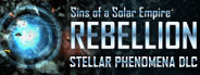 Sins of a Solar Empire: Rebellion - Stellar Phenomena DLC