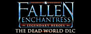 Fallen Enchantress: Legendary Heroes - The Dead World