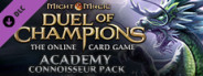 Might & Magic: Duel of Champions - Academy Connoisseur Pack