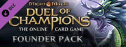 Might & Magic: Duel of Champions - Founders Pack