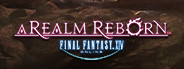 FINAL FANTASY XIV: A Realm Reborn (PAL version)