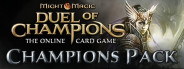 Might & Magic: Duel of Champions - Champions Pack 2