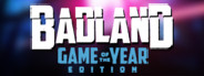 BADLAND: Game of the Year Edition logo