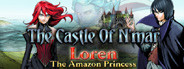 Loren The Amazon Princess - The Castle Of N'Mar DLC