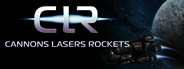 Cannons Lasers Rockets Elite Account DLC