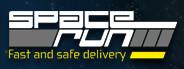 Space Run logo