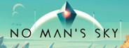 No Man's Sky logo
