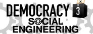 Democracy 3: Social Engineering Mac