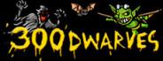 300 Dwarves logo