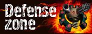 Defense Zone logo