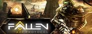 Fallen: A2P Protocol logo