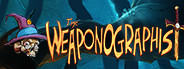 The Weaponographist logo