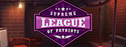 Supreme League of Patriots Issue 2: Patriot Frames