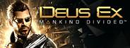 Deus Ex: Mankind Divided™ logo