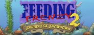 Feeding Frenzy 2: Shipwreck Showdown Deluxe