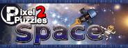 Pixel Puzzles 2: Space