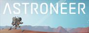 ASTRONEER Logo