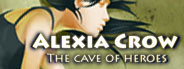 Alexia Crow