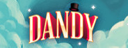 Dandy: Or a Brief Glimpse into the Life of the Candy Alchemist logo