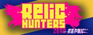 Relic Hunters Zero: Remix