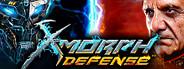 X-Morph: Defense