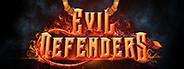 Evil Defenders logo