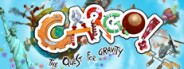 Cargo! - The quest for gravity logo