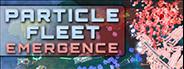 Particle Fleet: Emergence logo