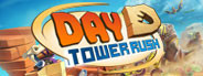 Day D: Tower Rush logo