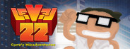 Level 22: Gary's Misadventures