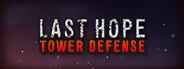 Last Hope - Tower Defense logo
