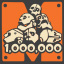 Icon for Metal Massacre
