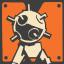 Icon for Ctrl + Assault + Delete