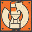 Icon for Hard Reset