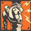 Icon for Sly Voltage