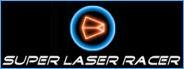 Super Laser Racer logo