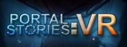 Portal Stories: VR logo