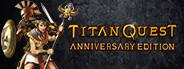Titan Quest Anniversary Edition logo