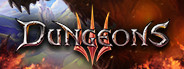 Dungeons 3 logo