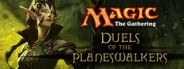 Magic: The Gathering - Duels of the Planeswalkers logo