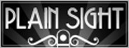 Plain Sight logo