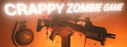 CRAPPY ZOMBIE GAME