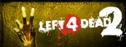 Left 4 Dead 2 game cover