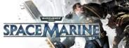 Warhammer 40,000: Space Marine logo