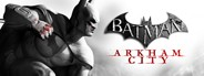 Batman: Arkham City™ logo