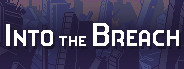 Into the Breach Logo