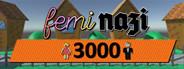 FEMINAZI: 3000