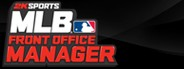MLB® Front Office Manager