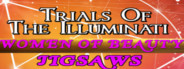 Trials of The Illuminati: Women of Beauty Jigsaws