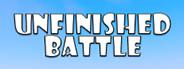 Unfinished Battle